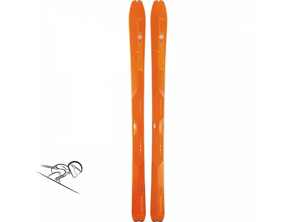 elan ski touring ibex 94 carbon