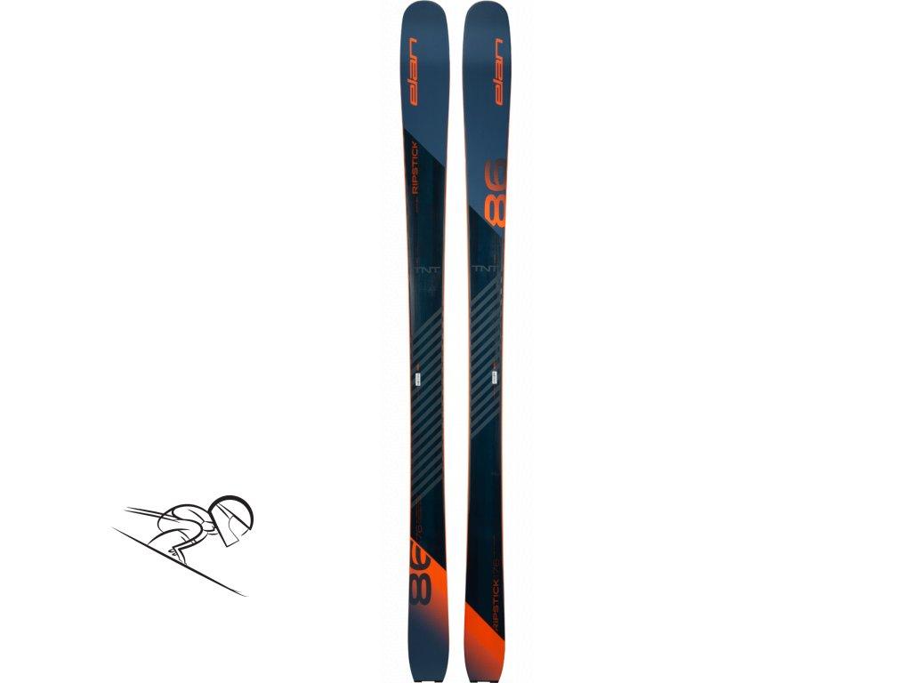 elan ripstick 86 skiexpert