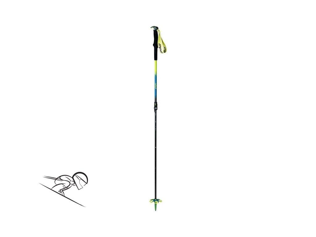 dynafit speed vario pole