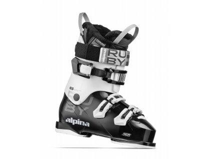 alpina ruby 653L211 skiexpert