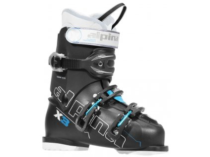 alpina x3r skiexpert