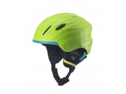 Team Green Helmet