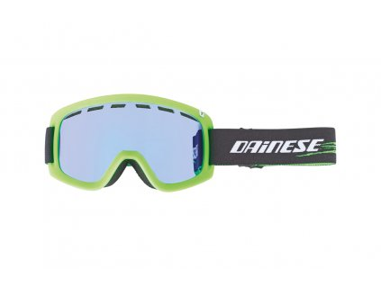 dainese frequency green green ion