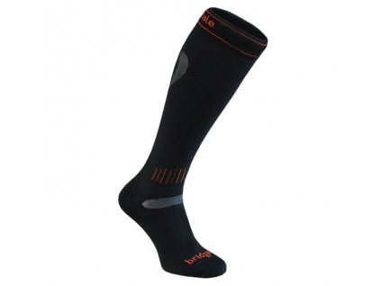 BD ultra fit black orange skiexpert