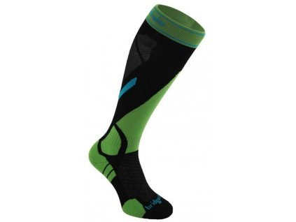 BD Vertige light black green skiexpert