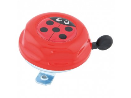junior ladybeetle cerveny zvonek