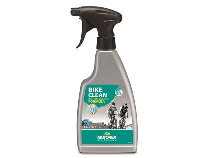 motorex bike clean 500