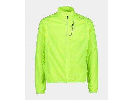 3C46777Tng man jacket neogreen