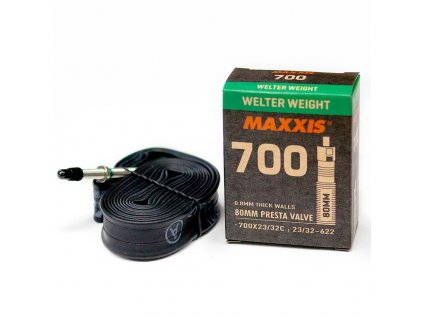 maxxis welter 700 23 32c 80mm