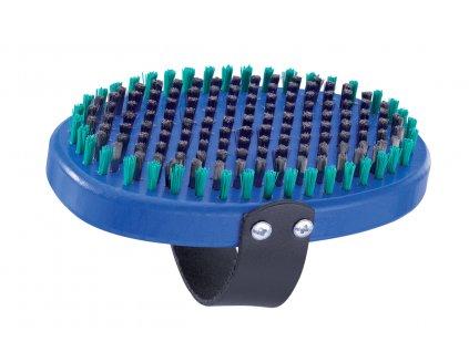 6059 holmenkol oval brush micro steel