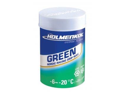 24219 GripWax Green new