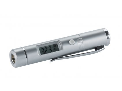 6236 holmenkol snow thermometer flash pen