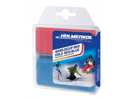 6362 holmenkol wc mix cold red blue 2x35g