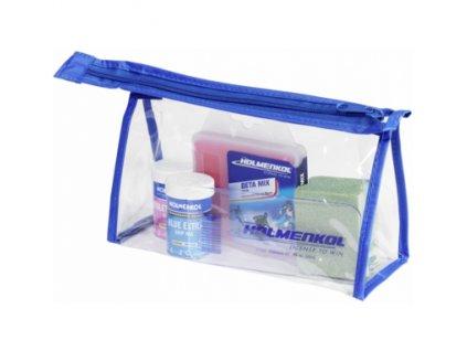 6431 holmenkol grip and glide wax set