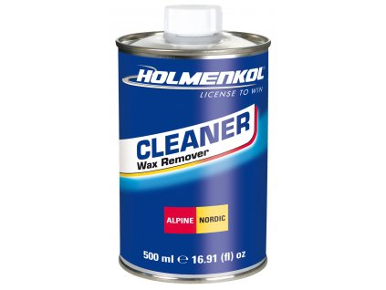holmenkol cz 20421 cleaner 500ml skiexpert