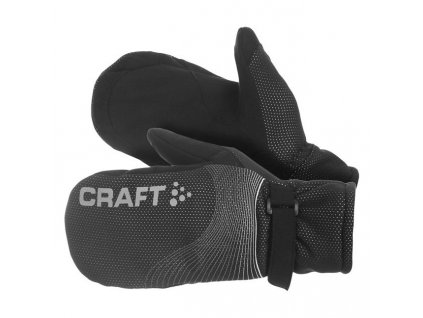 craft power cerna skiexpert