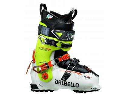 Dalbello LUPO AX 115 DLA1157 WG skiexpert