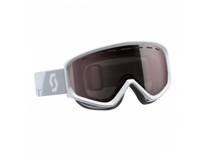 Scott Level white 2445920002313 skiexpert