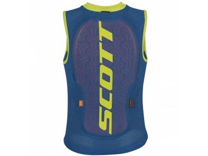 Scott actifit vest prot jr 255817 5915006 skiexpert