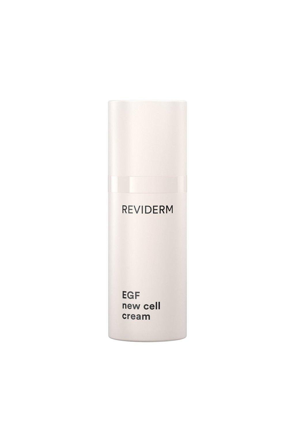 EGF new cell cream | 30 ml