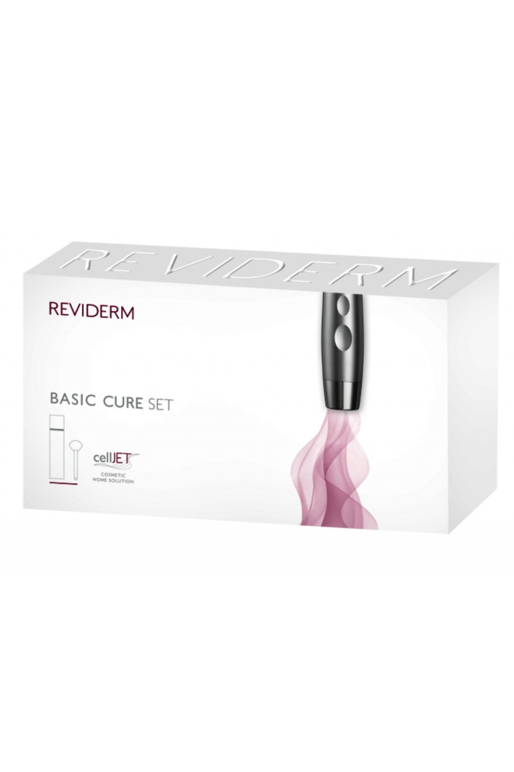 80129 cellJET Basic Cure Set