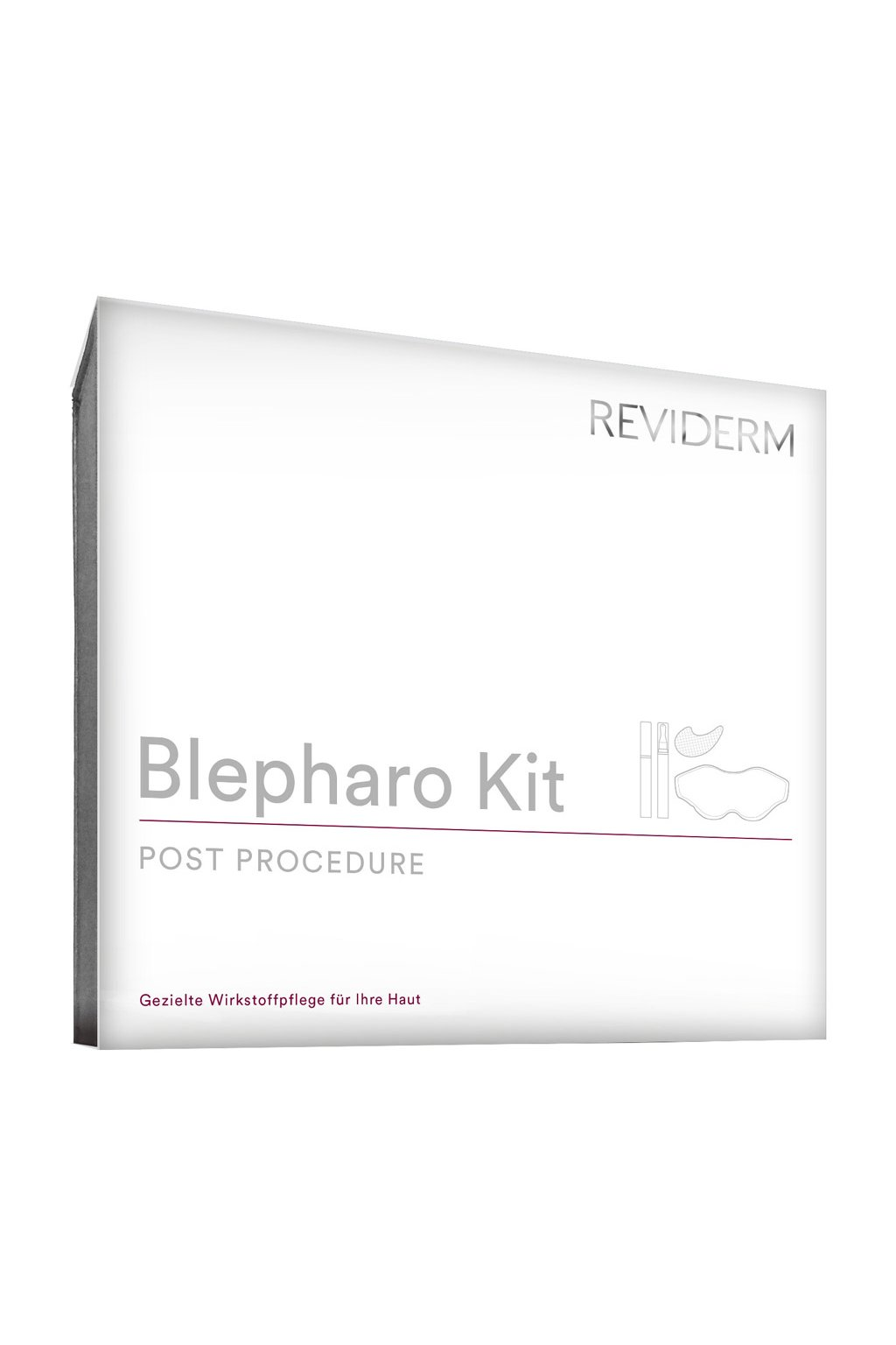 Blepharo Kit - Post Procedure | 1 set