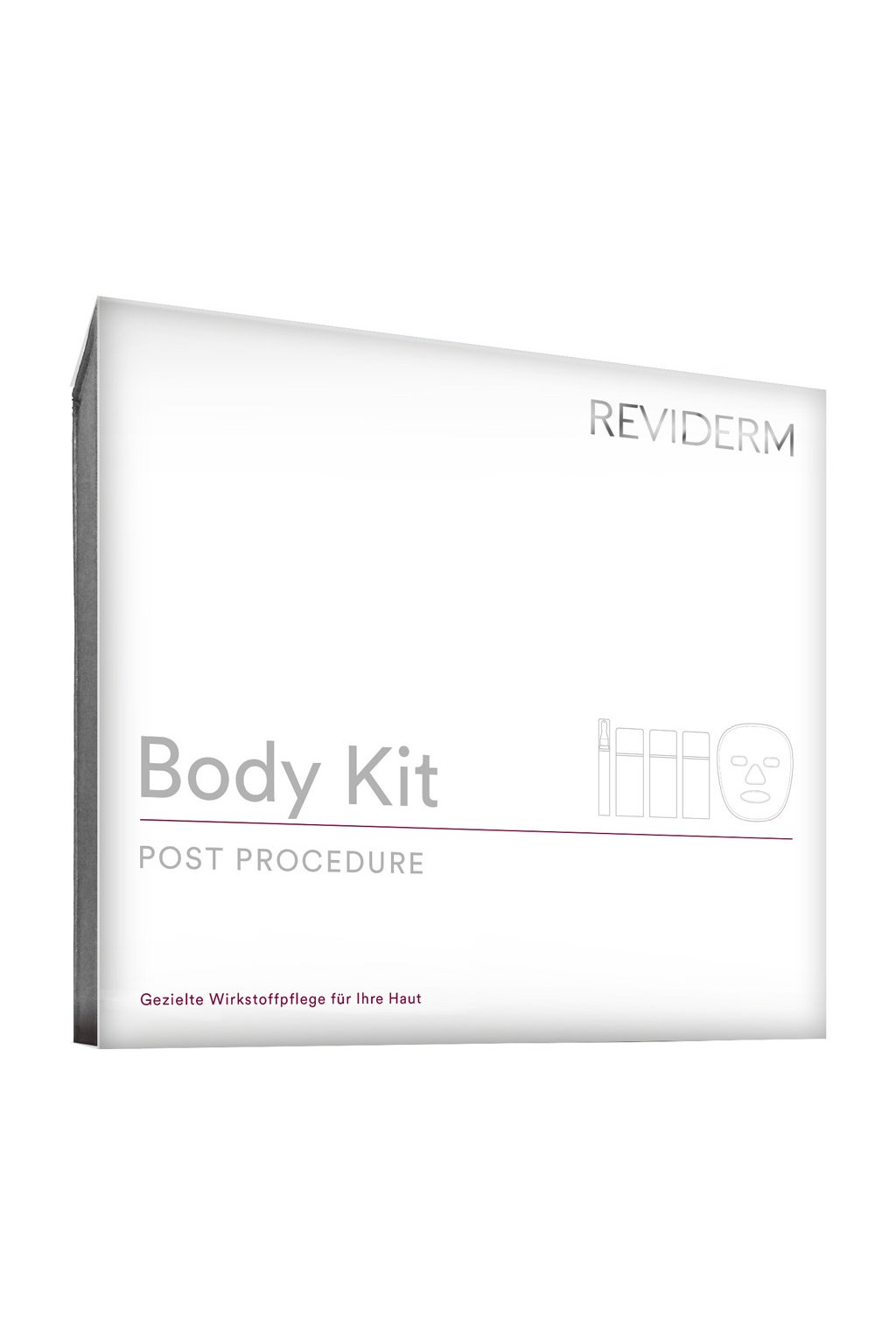 Body Kit - Post Procedure | 1 set