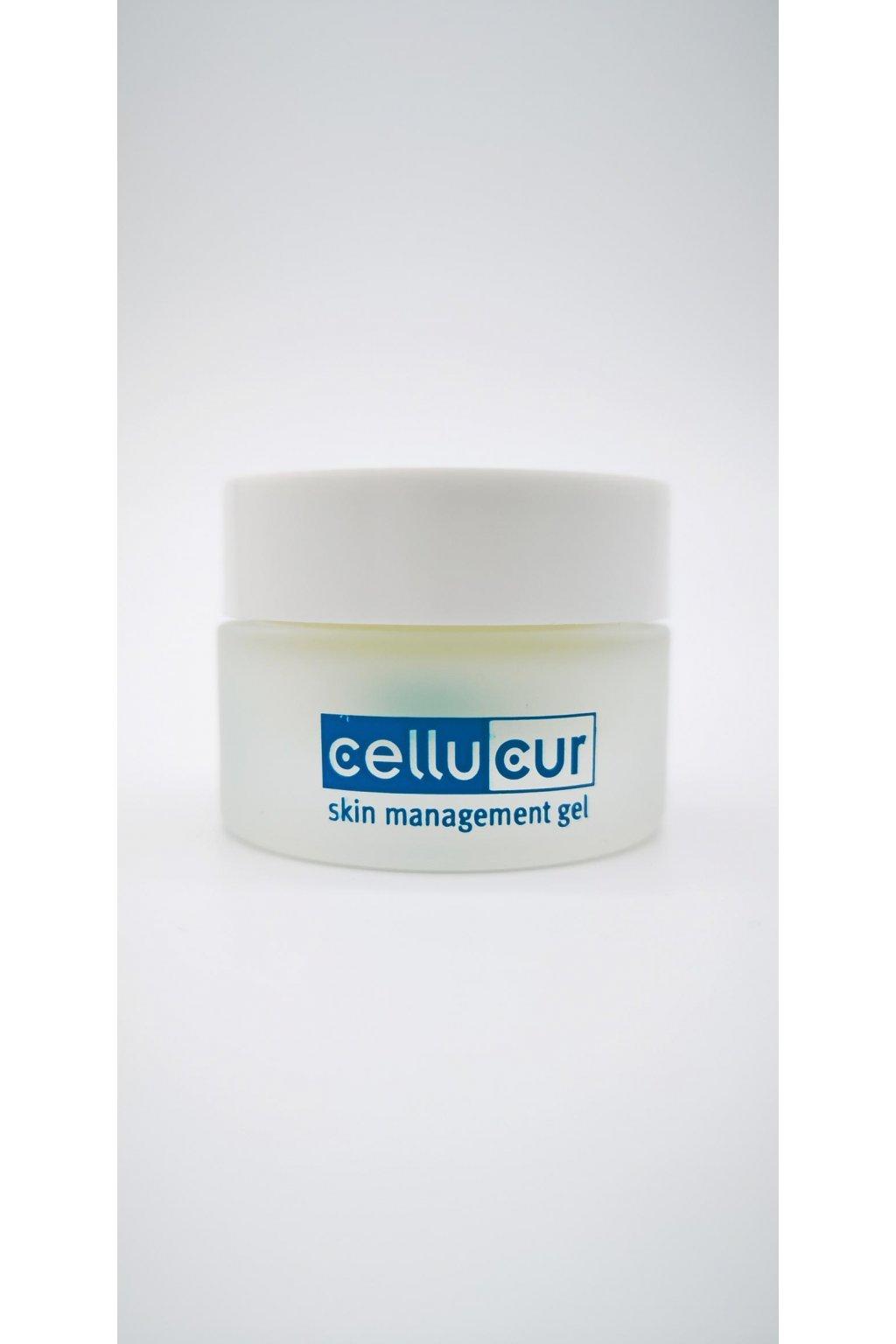 D 50033 skin management gel