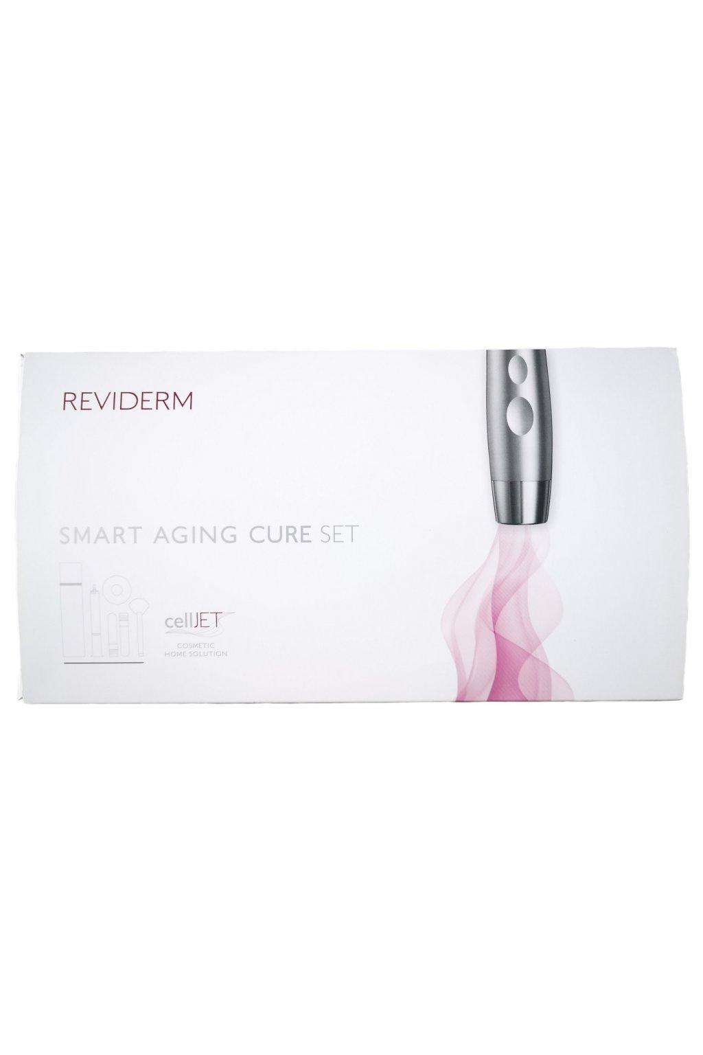 80130 cellJET Smart Aging Cure Set