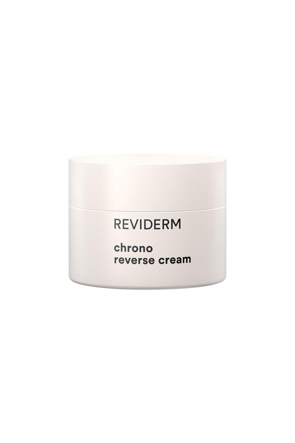 chrono reverse cream | 50 ml