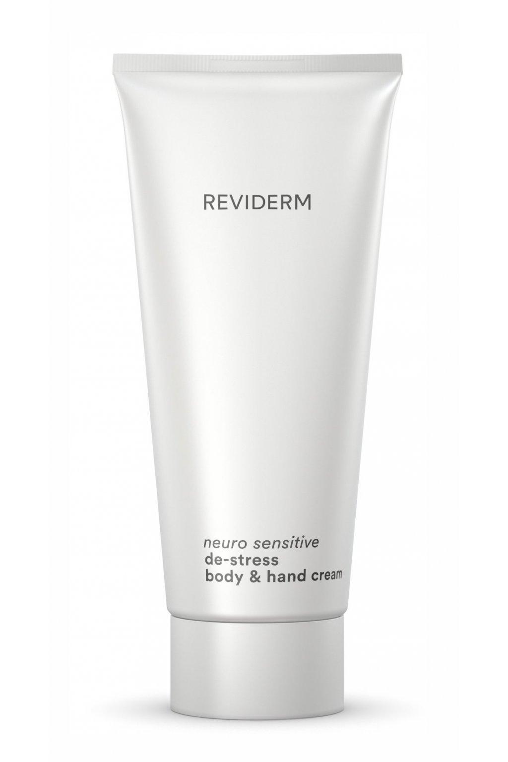 50065 neuro sensitive de stress body & hand cream