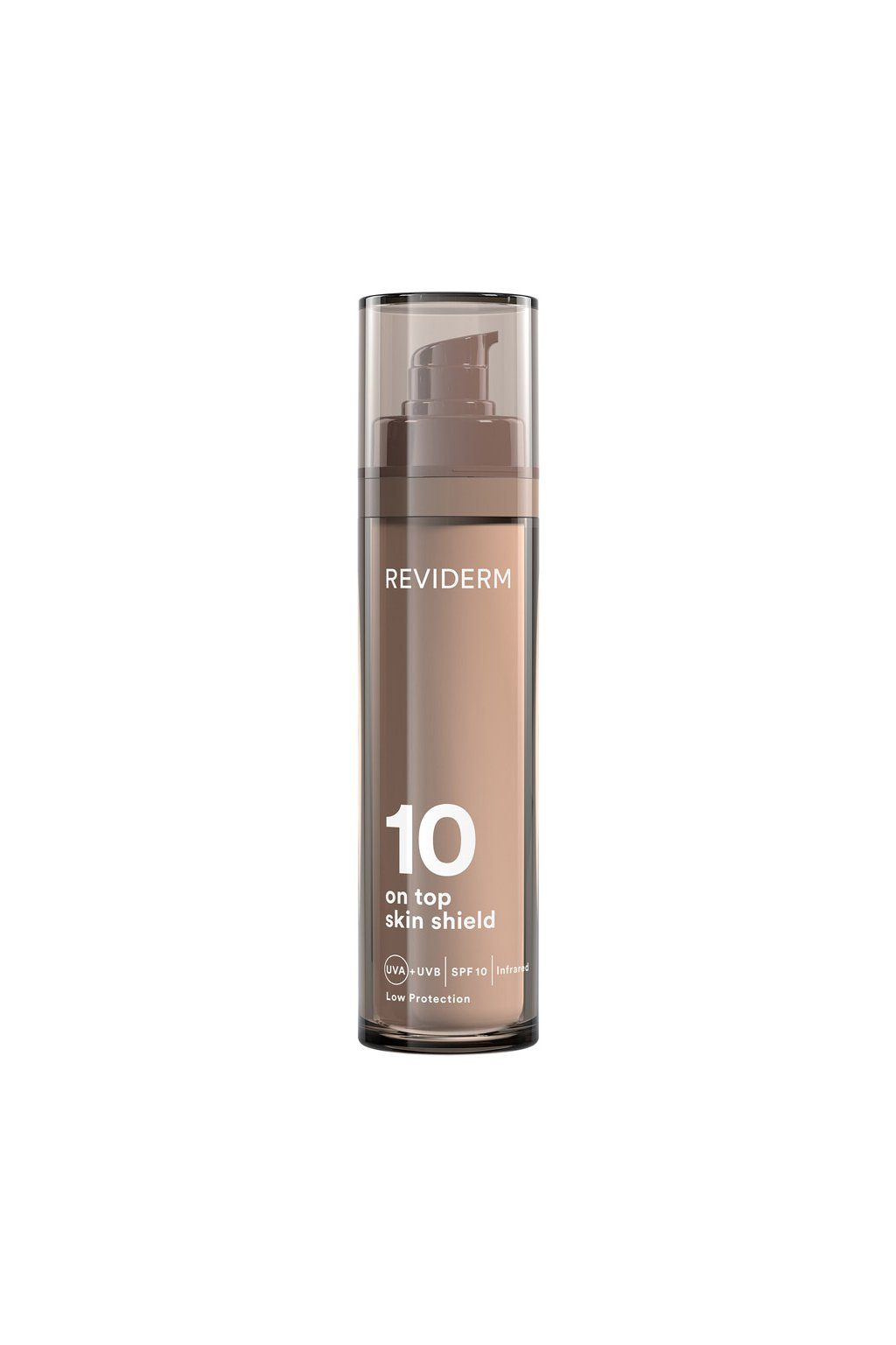 on top skin shield SPF 10   50 ml