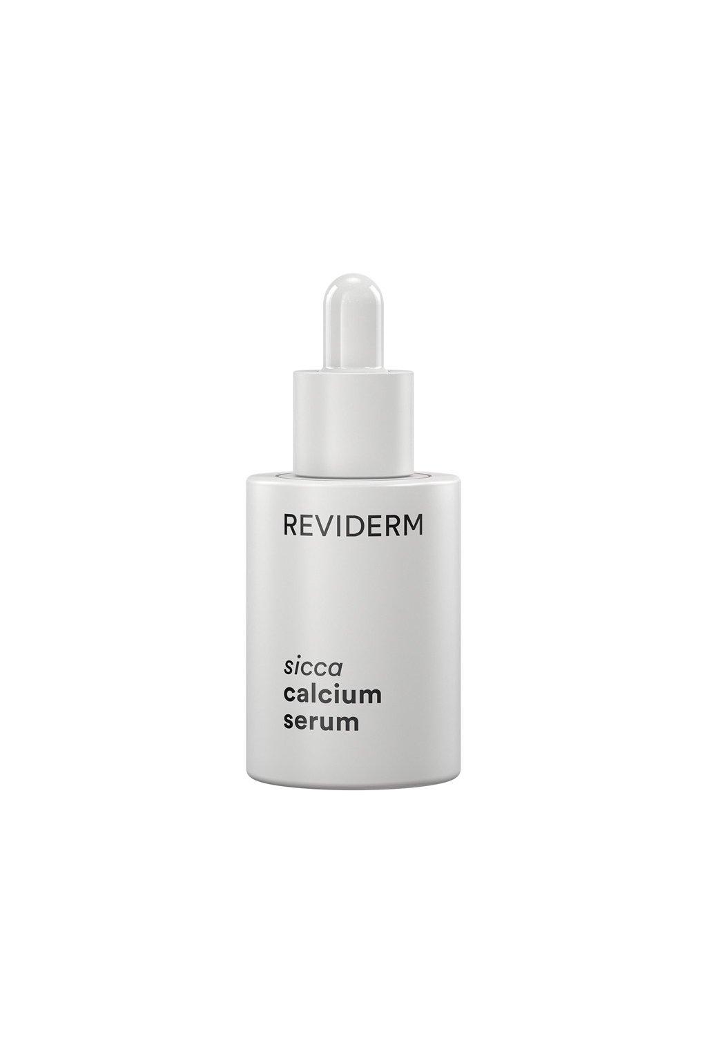 sicca calcium serum | 30 ml
