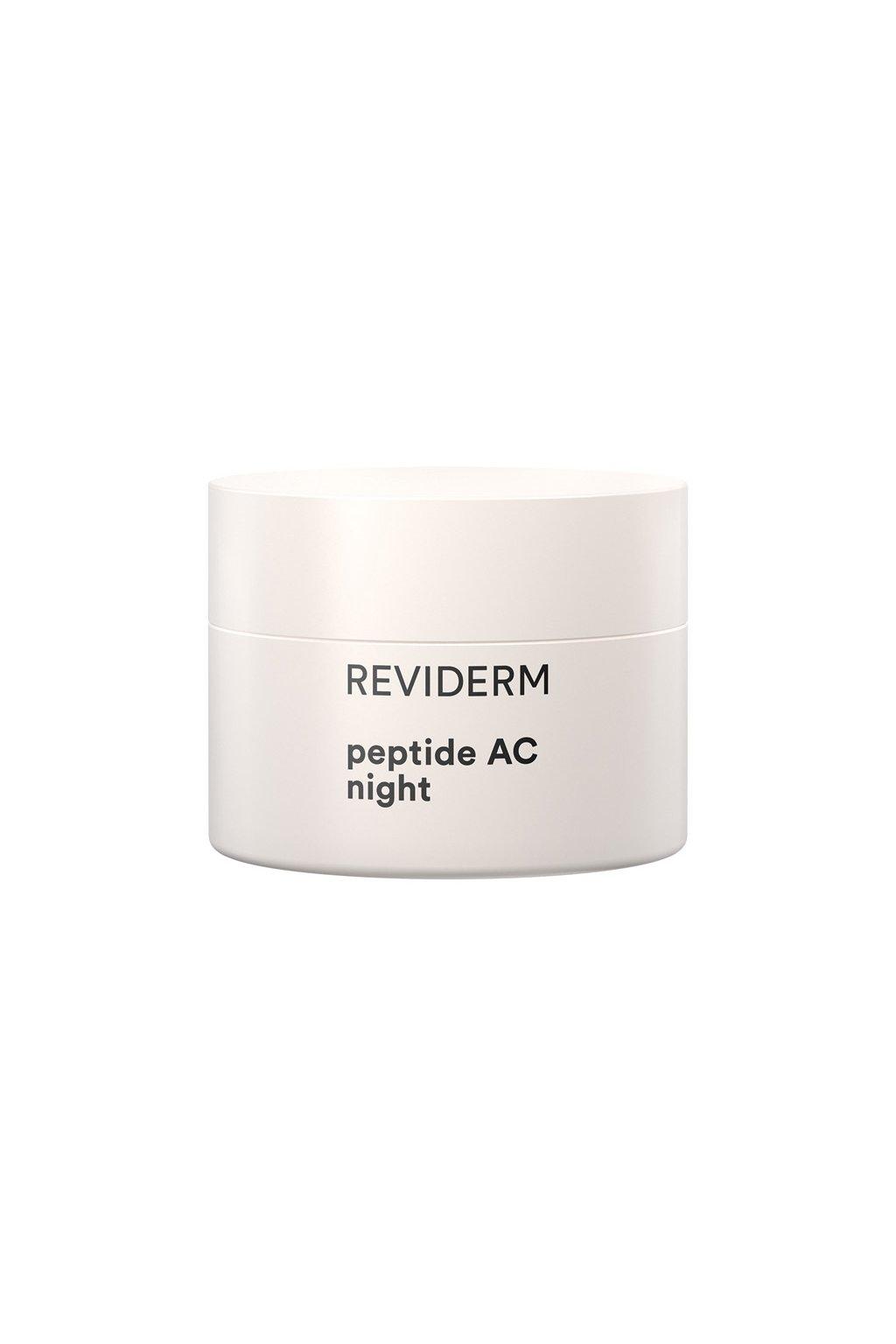 peptide AC night | 50 ml