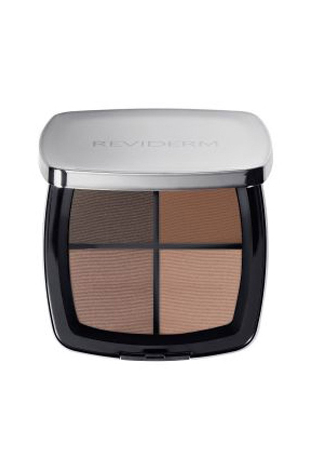 Mineral Quatro Eyeshadow 1W Chocolate Shades | 8 g