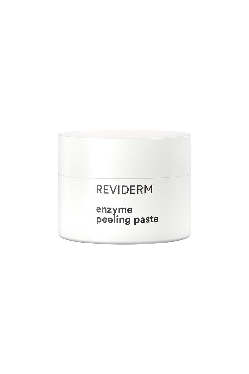 enzyme peeling paste | 50 ml