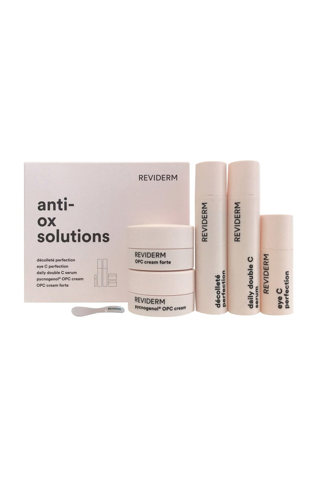 anti-ox solutions | 1 set