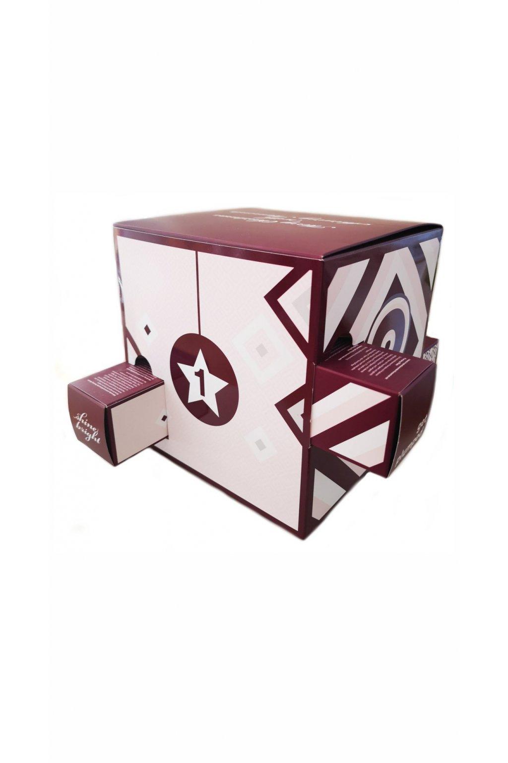 81029 REVIDERM X Mas box 1 2 3 4