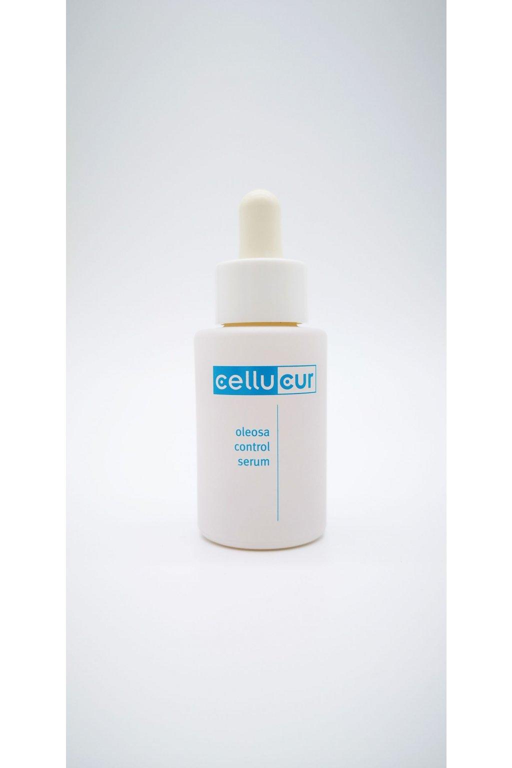 D 50056 oleosa control serum