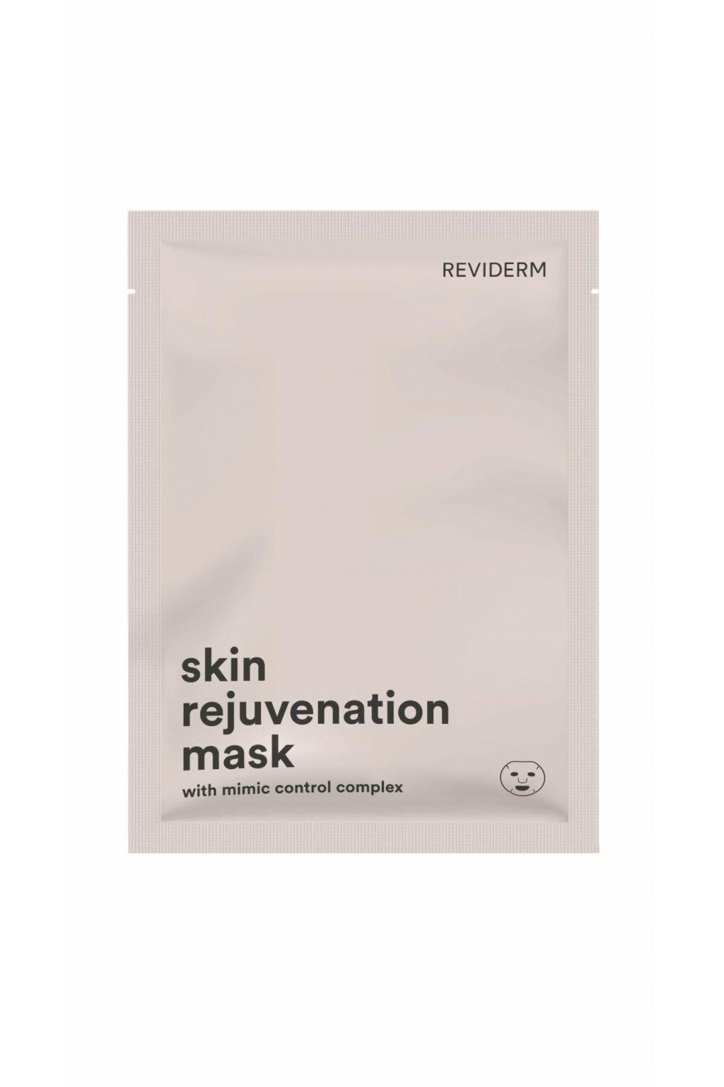 88082 skin rejuvenation mask