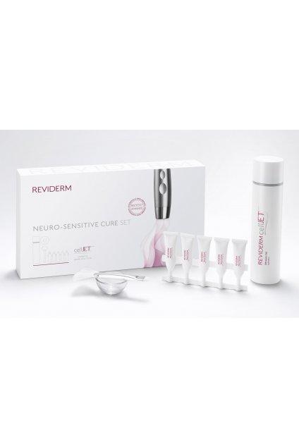 80132 Neuro Sensitive Cure Set