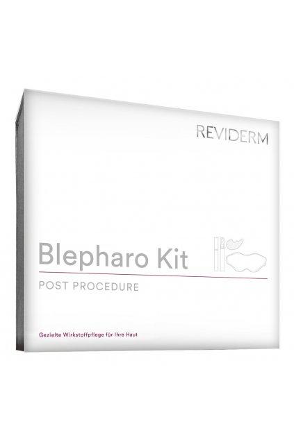 Blepharo Kit - Post Procedure | 1 set