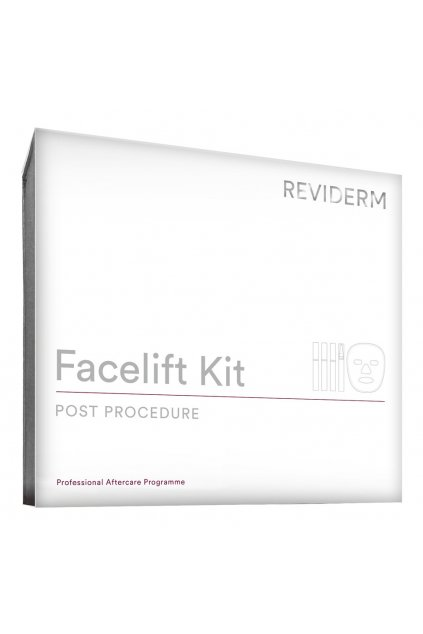 Facelift Kit - Post Procedure | 1 set