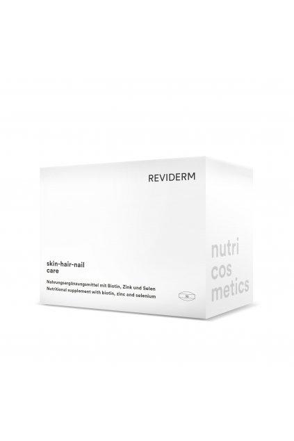 60006 skin hair nail care nutricosmetics