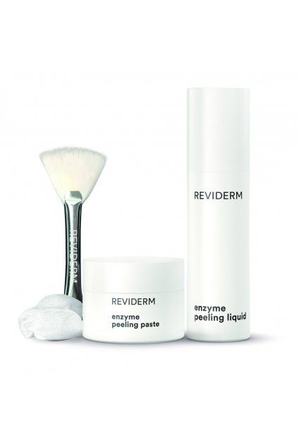 enzyme peeling duo | 1 set