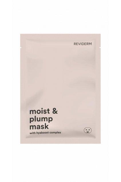88083 moist & plump mask