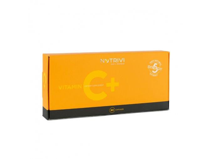 NuVitC90 vitamin c 90