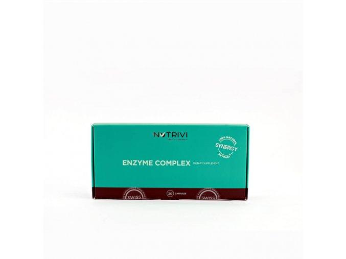 NuEnCom30 Enzyme complex