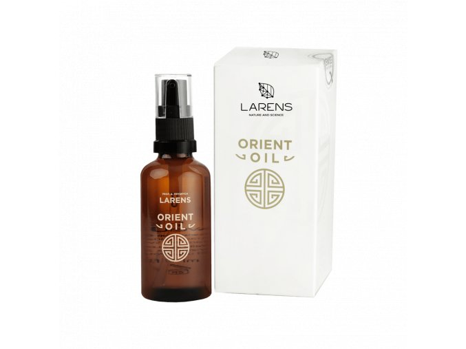 larens orient oil 30ml