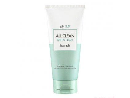 Heimish All Clean Green Foam Skingeeks